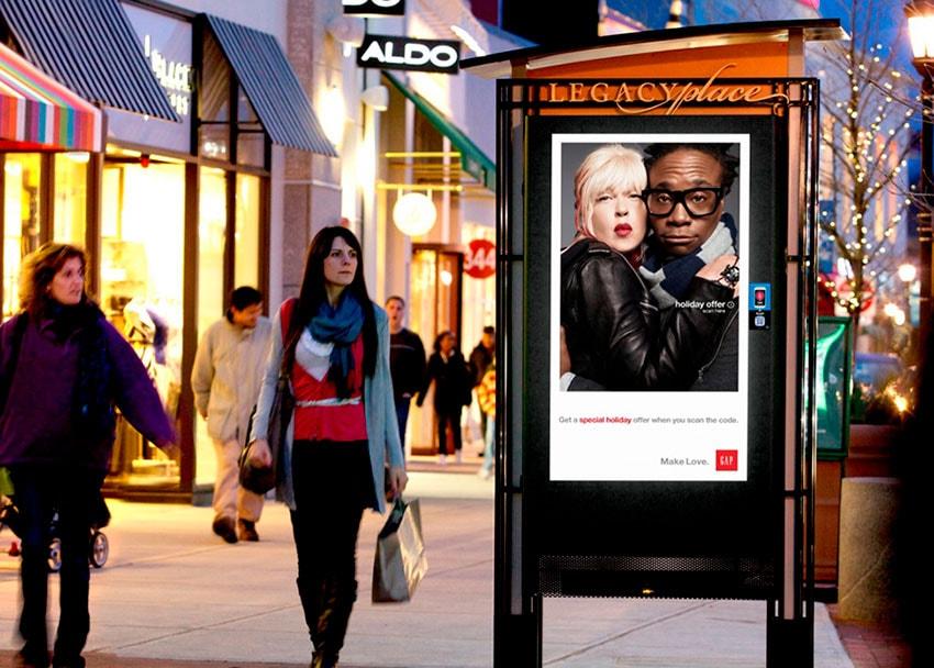 Мониторинг качества распространения indor / outdoor рекламы
